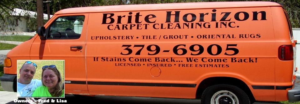 Carpet Cleaning Sarasota, Florida